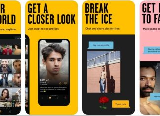 Flaws in Grindr, A Dating App For Gay Men