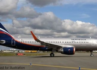 Russia Complains Of Aeroflot Plane Search In London