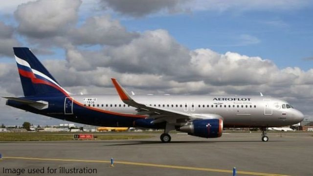 Russia Accuses British Police Of Searching Aeroflot Jet, Authorities Deny Charge