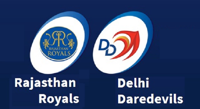 Rain stops play in Jaipur, Rajasthan Royals 153/5