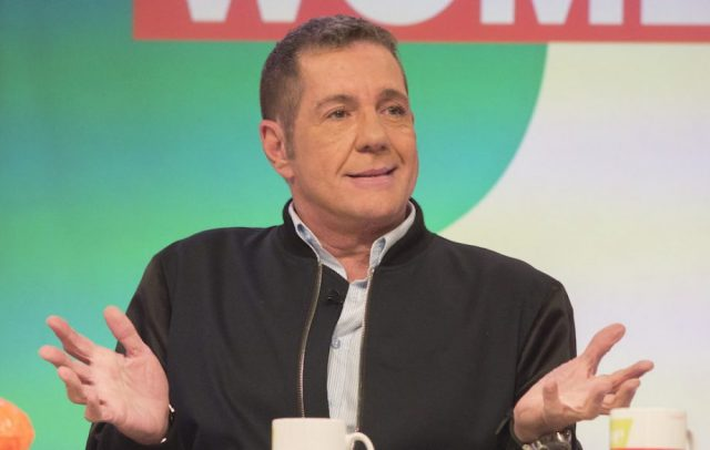 TV presenter Dale Winton has died aged 62, agent confirms