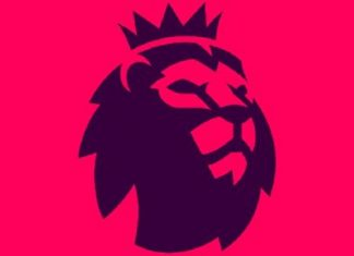 Premier League EPL 2018