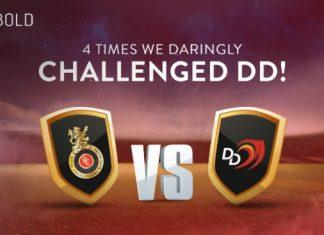 RCB vs DD Match Preview