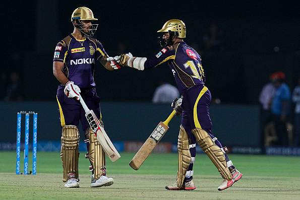 IPL 2018, KKR vs RR: Here are the final playing eleven