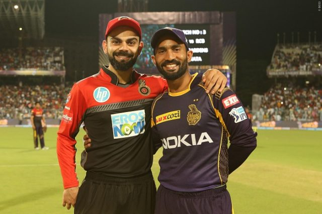 SportsCricket       IPL 2018 Royal Challengers Bangalore Vs Kolkata Knight Riders Match Preview And Predictions