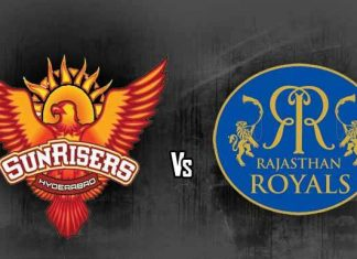 IPL 2018 Live Score: Watch RR Vs SRH Cricket Match, Live Streaming Online on Hotstar App, Star Sports 1 (TV)