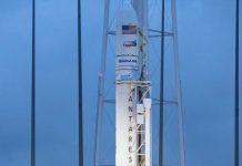 ATK Set To Launch Antares Rocket