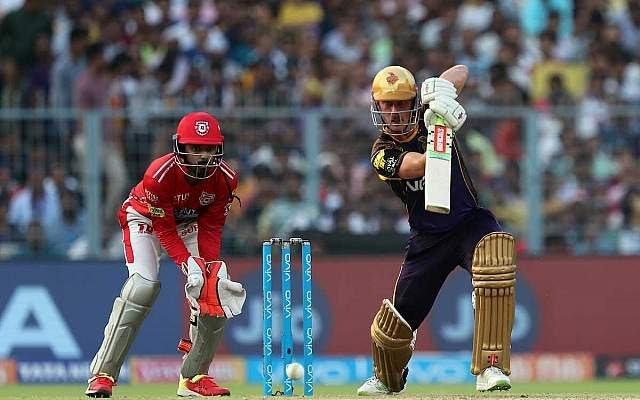 IPL 2018: Narine, Karthik Shine as Kolkata Beat Punjab by 31 Runs