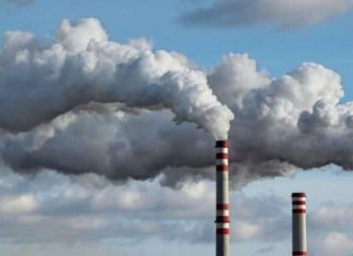 Carbon Emission Still Posing A Great Threat To The Earth And The Entire Mankind