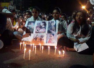 Sanskriti Rai murder case.