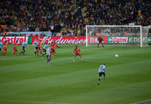 FIFA World Cup quarter finals