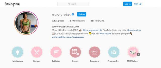 Massy Arias