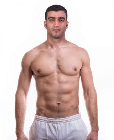 Mohammadreza Goodary - Reza Goodary