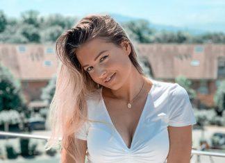 Valerie Grand