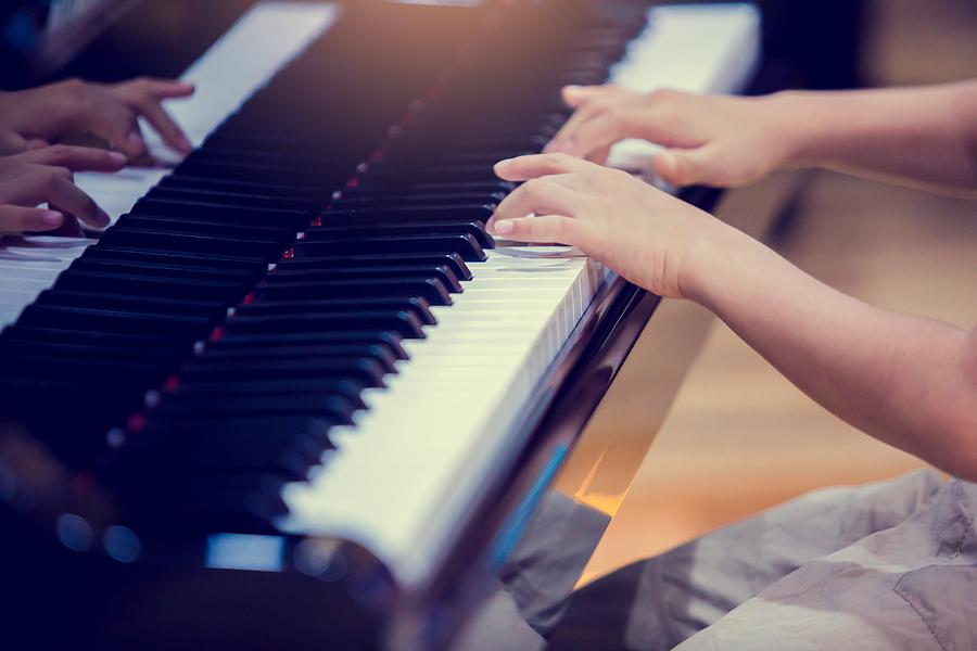 Oclef's Kaizen Piano Class