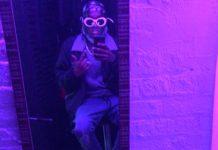 Joe$tarr a new upcoming artist