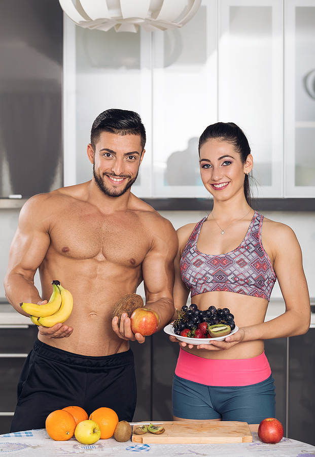 John Cardillo Premier Fitness Nutrition