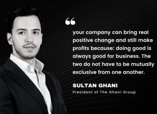 Sultan Ghani