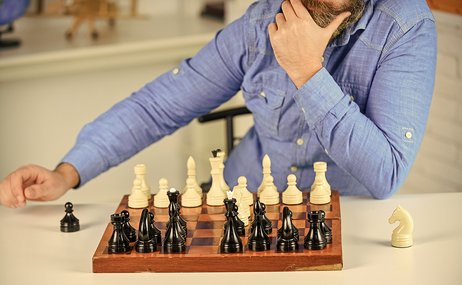 How A Chess Set Can Save A Life