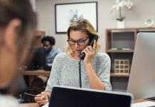 virtual phone number is beneficial to your business