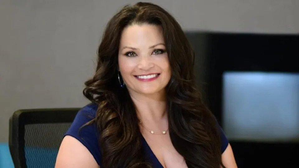 Sondae Esposito, Vice President of USPA