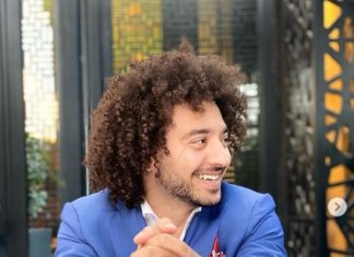 Anas Abouqamer
