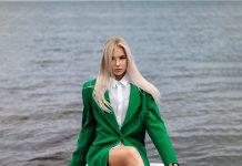 Margaryta Voytenkova - Barvina
