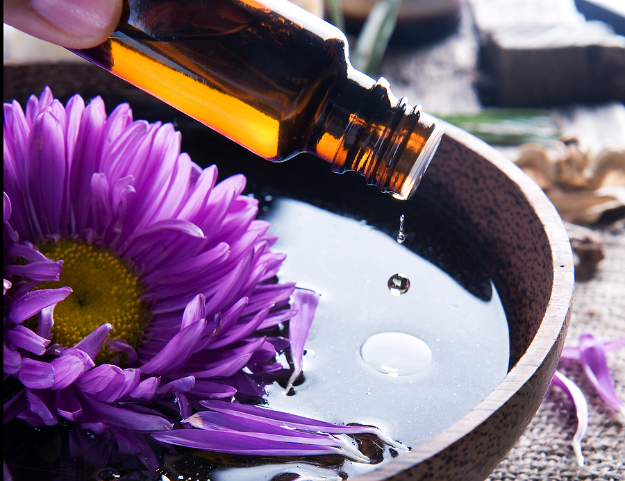 The Many Ways An Essential Oil Can Be Your Ticket To Success