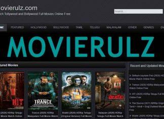 movierulz VIP or VPN Telugu